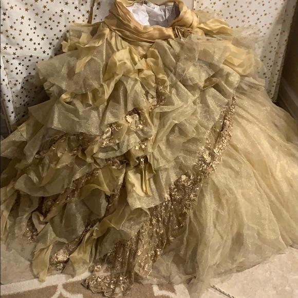 Pnina Tornai Dresses & Skirts - Evening gown
